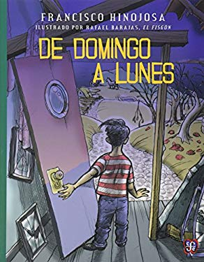 de Domingo A Lunes 9786071600080