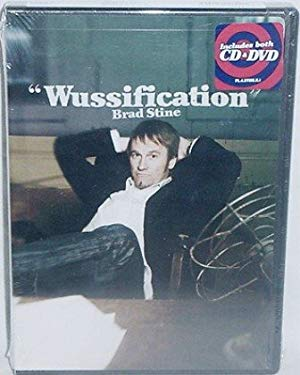 Wussification [With CD]