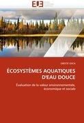 Cosyst Mes Aquatiques D'Eau Douce 9786131583957
