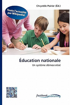 Education Nationale 9786130190620