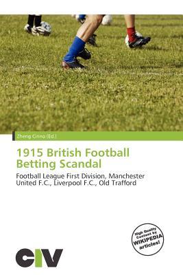 English footballers gambling