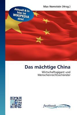 Das M Chtige China