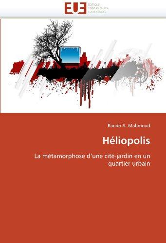 Heliopolis 9786131542190