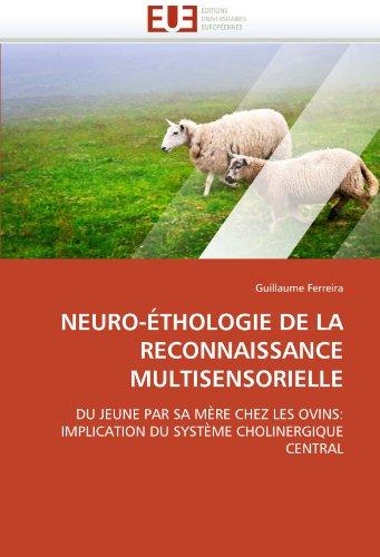 Neuro- Thologie de La Reconnaissance Multisensorielle 9786131552618