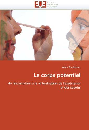 Le Corps Potentiel 9786131555084