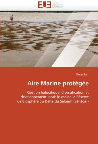 Aire Marine Protegee 9786131557323