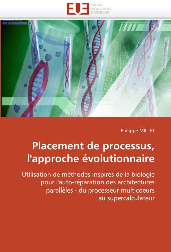 Placement de Processus, L'Approche Evolutionnaire 9786131560330