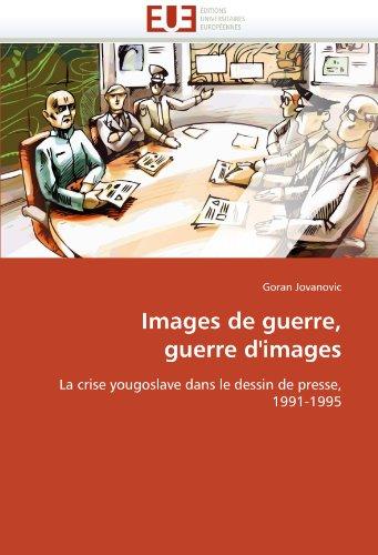Images de Guerre, Guerre D'Images 9786131585890