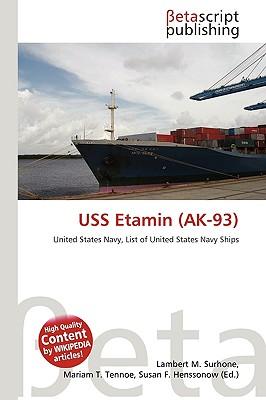 USS Etamin (AK-93)