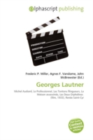 Georges Lautner 9786135602302
