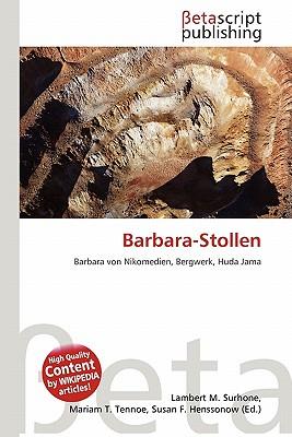 Barbara-Stollen