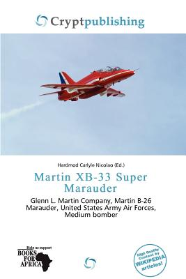martin xb 33 super marauder by hardmod carlyle nicolao