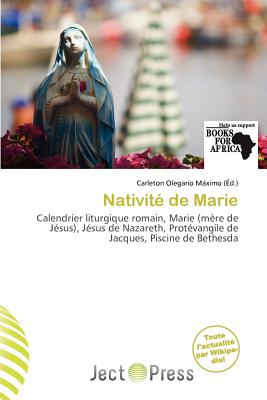 Nativit de Marie 9786136809441
