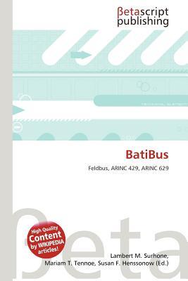 Batibus 9786137502143