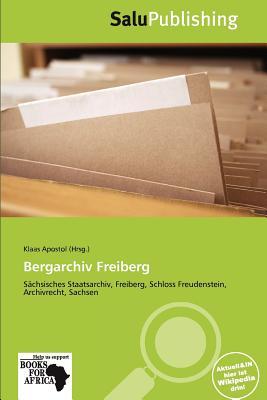 Bergarchiv Freiberg