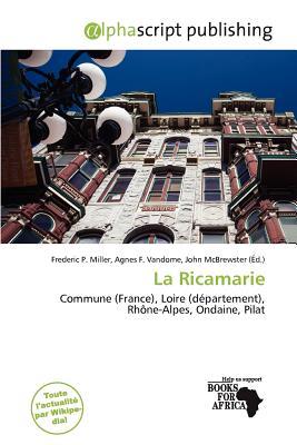 La Ricamarie 9786139677320
