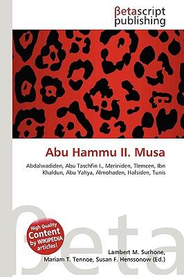 Abu Hammu II. Musa