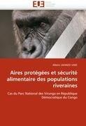 Aires Prot G Es Et S Curit Alimentaire Des Populations Riveraines 9786131582479