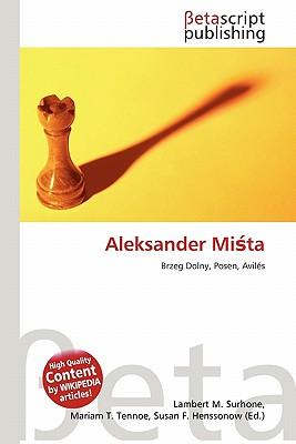 Aleksander Mi Ta