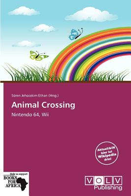 Animal Crossing 9786138511489