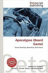 Apocalypse (Board Game)