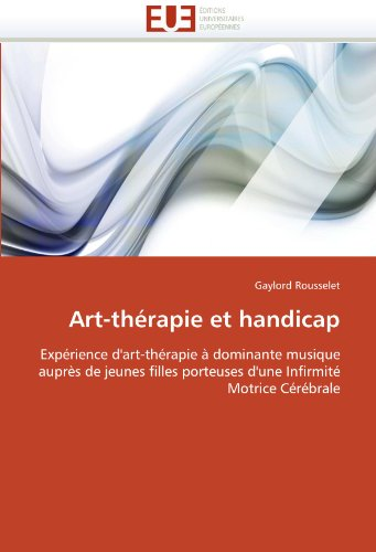 Art-Th Rapie Et Handicap 9786131581731