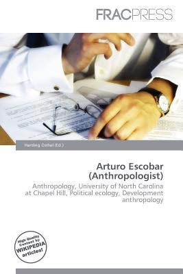 arturo escobar essay