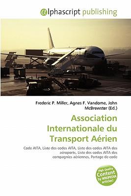 Association Internationale Du Transport Aerien