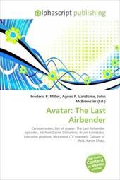 Avatar: The Last Airbender 9611187