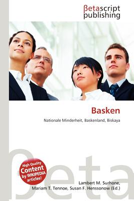 Basken 9786136410753