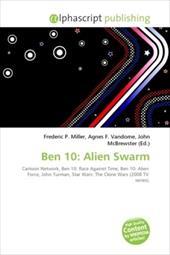 Ben 10: Alien Swarm 9713262