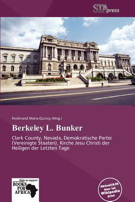 Berkeley L. Bunker 9786138510260