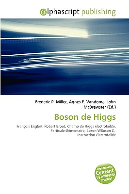 Boson de Higgs
