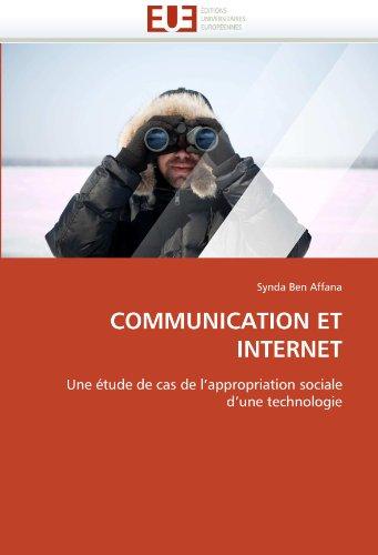 Communication Et Internet 9786131564130