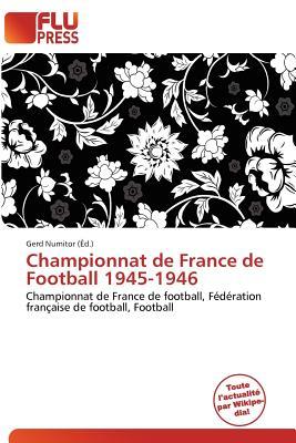 Championnat de France de Football 1945-1946