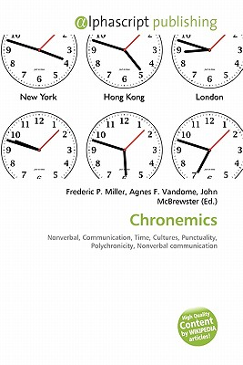 Chronemics