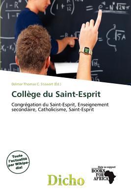 Coll GE Du Saint-Esprit