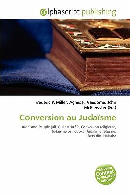 Conversion Au Judaisme