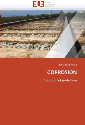 Corrosion 9786131544521