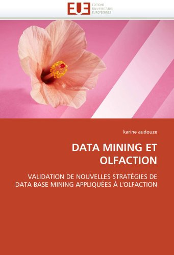 Data Mining Et Olfaction 9786131529245
