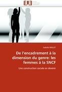 de L'Encadrement La Dimension Du Genre: Les Femmes La Sncf 9786131519369