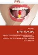 Effet Placebo 9786131578700