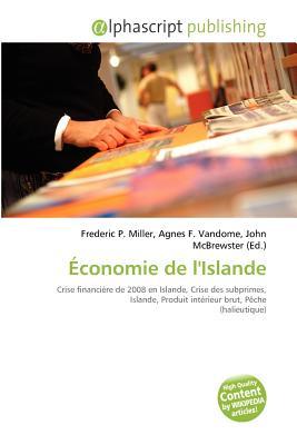 Economie de L'Islande