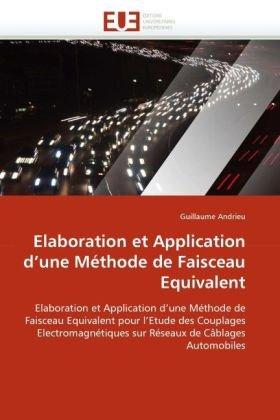 Elaboration Et Application D'Une Mthode de Faisceau Equivalent 9786131524240