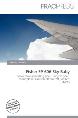 Fisher FP-606 Sky Baby