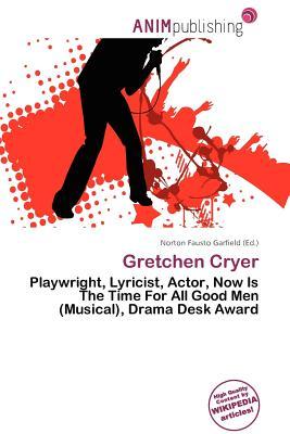Gretchen Cryer