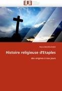 Histoire Religieuse D'Etaples 9786131580062