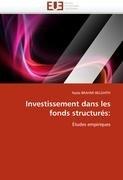 Investissement Dans Les Fonds Structur S 9786131582622
