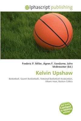 Home sports general kelvin upshaw