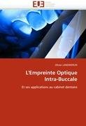 L'Empreinte Optique Intra-Buccale 9786131580826